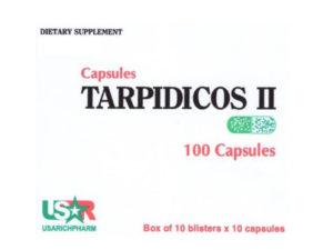 TARPIDICOS1 h/300v